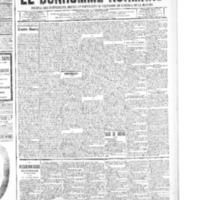 Le Bonhomme normand, numéro du 06 novembre 1914