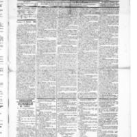Le Journal de l'arrondissement de Valognes, numéro du 09 février 1894