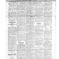 Le Journal de l'arrondissement de Valognes, numéro du 15 novembre 1913