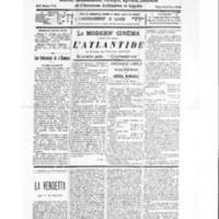 Le Journal de l'arrondissement de Valognes, numéro du 05 novembre 1932