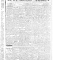 Le Bonhomme normand, numéro du 26 juin 1914