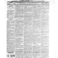 Le Journal de l'arrondissement de Valognes, numéro du 18 décembre 1903