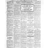 Le Journal de l'arrondissement de Valognes, numéro du 02 juillet 1921