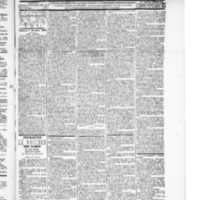 Le Journal de l'arrondissement de Valognes, numéro du 04 décembre 1896
