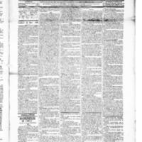 Le Journal de l'arrondissement de Valognes, numéro du 23 mars 1894
