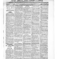 Le Journal de l'arrondissement de Valognes, numéro du 18 septembre 1896