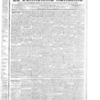 Le Bonhomme normand, numéro du 12 juin 1914