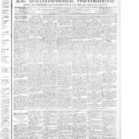 Le Bonhomme normand, numéro du 10 juillet 1914