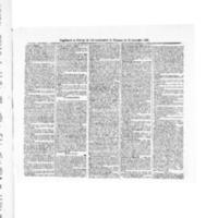 Le Journal de l'arrondissement de Valognes, supplément au numéro du 11 septembre 1896