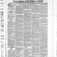 Le Journal de l'arrondissement de Valognes, numéro du 17 février 1905