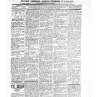 Le Journal de l'arrondissement de Valognes, numéro du 06 février 1903