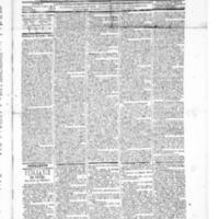 Le Journal de l'arrondissement de Valognes, numéro du 30 novembre 1894