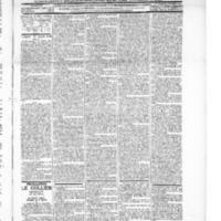 Le Journal de l'arrondissement de Valognes, numéro du 17 juillet 1896