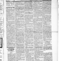 Le Journal de l'arrondissement de Valognes, numéro du 15 juin 1894