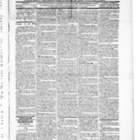 Le Journal de l'arrondissement de Valognes, numéro du 18 mai 1894