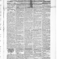 Le Journal de l'arrondissement de Valognes, numéro du 04 mai 1894