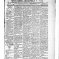 Le Journal de l'arrondissement de Valognes, numéro du 06 janvier 1905