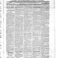 Le Journal de l'arrondissement de Valognes, numéro du 14 septembre 1894