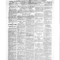 Le Journal de l'arrondissement de Valognes, numéro du 02 février 1924