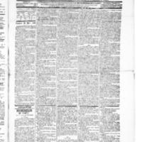Le Journal de l'arrondissement de Valognes, numéro du 30 mars 1894