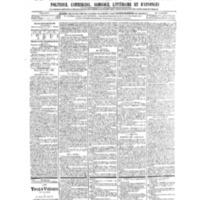 Le Journal de l'arrondissement de Valognes, numéro du 18 mai 1906