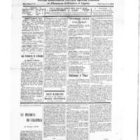 Le Journal de l'arrondissement de Valognes, numéro du 04 octobre 1930