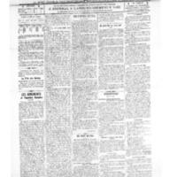 Le Journal de l'arrondissement de Valognes, numéro du 06 septembre 1913