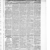 Le Journal de l'arrondissement de Valognes, numéro du 11 septembre 1896