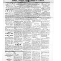 Le Journal de l'arrondissement de Valognes, numéro du 01 mars 1913
