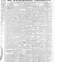 Le Bonhomme normand, numéro du 25 septembre 1914