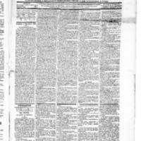 Le Journal de l'arrondissement de Valognes, numéro du 02 novembre 1894