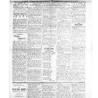 Le Journal de l'arrondissement de Valognes, numéro du 08 novembre 1913