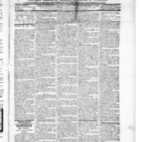 Le Journal de l'arrondissement de Valognes, numéro du 22 juin 1894
