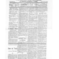 Le Journal de l'arrondissement de Valognes, numéro du 12 mars 1932
