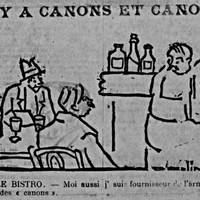Il y a canons et canons