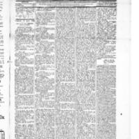 Le Journal de l'arrondissement de Valognes, numéro du 10 avril 1896