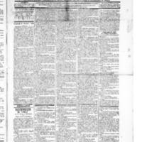 Le Journal de l'arrondissement de Valognes, numéro du 02 février 1894