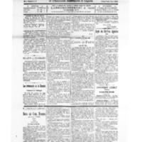 Le Journal de l'arrondissement de Valognes, numéro du 13 février 1926