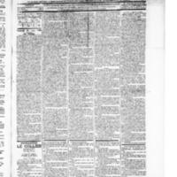 Le Journal de l'arrondissement de Valognes, numéro du 26 juin 1896