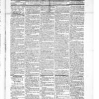 Le Journal de l'arrondissement de Valognes, numéro du 16 novembre 1894