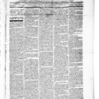 Le Journal de l'arrondissement de Valognes, numéro du 29 juin 1894