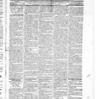 Le Journal de l'arrondissement de Valognes, numéro du 23 novembre 1894