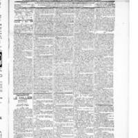 Le Journal de l'arrondissement de Valognes, numéro du 06 mars 1896