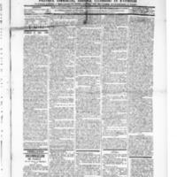 Le Journal de l'arrondissement de Valognes, numéro du 08 juin 1894