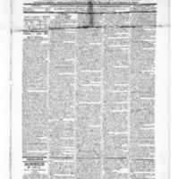 Le Journal de l'arrondissement de Valognes, numéro du 06 juillet 1894