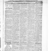 Le Journal de l'arrondissement de Valognes, numéro du 10 juillet 1896