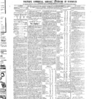 Le Journal de l'arrondissement de Valognes, numéro du 11 mai 1906