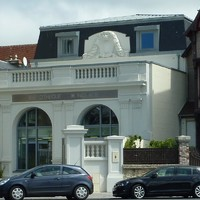 Bibliothèque de Trouville-sur-Mer