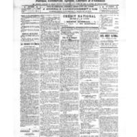Le Journal de l'arrondissement de Valognes, numéro du 05 novembre 1921