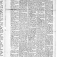 Le Journal de l'arrondissement de Valognes, supplément au numéro du 02 août 1889